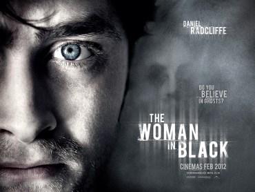 'Empire' Revela el Primer Teaser Póster de 'The Woman in Black' con Daniel Radcliffe