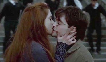 Si la Saga fuese de: Ginny Weasley