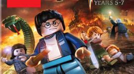 Revelada Portada Oficial del Videojuego de 'Harry Potter LEGO Años 5-7′!