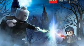 Nuevo Poster y Página Oficial en Facebook del Videojuego 'Harry Potter LEGO Años 5-7′!