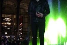 Daniel Radcliffe Asiste al Tributo de 'Harry Potter' de los 'SCREAM Awards' en Nueva York