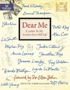 Revelado Párrafo Inicial Completo Escrito por JK Rowling para el Libro 'Dear Me'