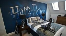 Decora tu Habitación al Mejor Estilo de 'Harry Potter'!