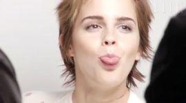 Nueva Portada y Videoclip detrás de Cámaras de Emma Watson para la Revista 'Elle UK'