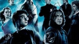 Nuevas Votaciones de los 50 Momentos Más Grandes de la Saga de 'Harry Potter', Incluyendo a HP7 II!