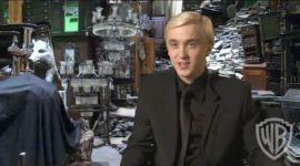 Nuevo Videoclip detrás de Cámaras de la Sala de los Menesteres en 'Las Reliquias de la Muerte II'
