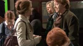 Nuevas Imágenes de Estudio y detrás de Cámaras de 'Harry Potter y las Reliquias de la Muerte I & II'