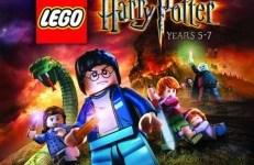 Primer Trailer Promocional del Videojuego 'Harry Potter LEGO Años 5-7′!