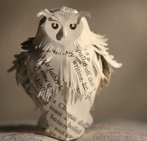 Ensayo: «Pottermore, la Experiencia Maldita»