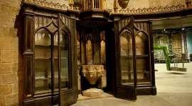 CONFIRMADO: 'Tour de Harry Potter' Abrirá sus Puertas el 31 de Marzo de 2012!