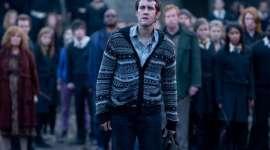 Videoclip: Maquillaje de Batalla de Neville Longbottom para 'Las Reliquias de la Muerte'