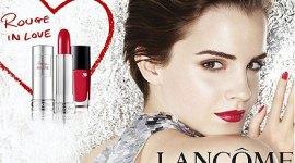 Nueva Publicidad de Emma Watson para Lancome