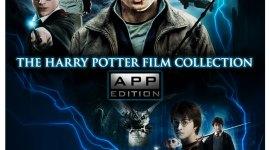 WB Lanza la Primera App Oficial de las Peliculas de 'Harry Potter' para iOS y Android!