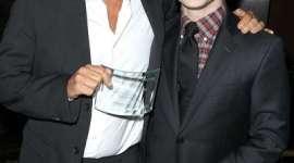 Daniel Radcliffe y David Heyman Reciben Galardón para 'Harry Potter' en los 'NBR Awards'