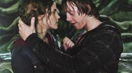 Rupert Grint y Emma Watson: La Pareja Cinematográfica Que Más Gana
