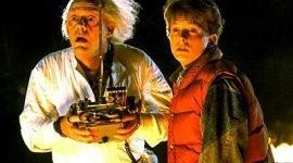 Daniel Radcliffe Afirma que Interpretaría a Marty McFly en un Remake de 'Back to the Future'