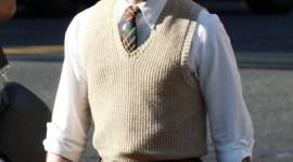 Nuevas Imágenes de Daniel Radcliffe en el Rodaje de 'Kill Your Darlings'