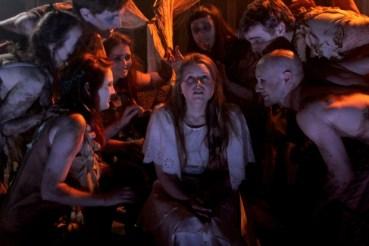 Trailer e Imágenes de Jessie Cave como Protagonista de la Obra de 'Mary Rose'