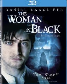 'The Woman in Black' Llegará en DVD/Blu-ray el 22 de Mayo