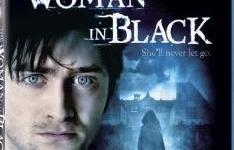 'The Woman in Black' Llegará en DVD/Blu-ray el 22 de Mayo