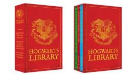 Enciclopedia de Harry Potter en proceso