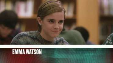 MTV Revela Primer Videoclip Promocional de Emma Watson en 'The Perks of Being a Wallflower'