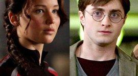 Escenas de 'Harry Potter' Serán Incluidas en Próxima Parodia de 'Los Juegos del Hambre'