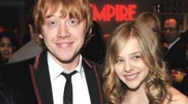 Rodaje de la Cinta 'The Drummer' con Rupert Grint se Retrasa hasta Otoño de 2012