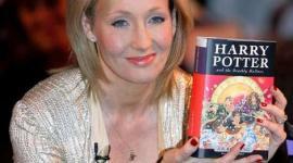 ¡Feliz cumpleaños a Harry y a Jo Rowling!