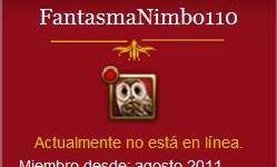 Entrevista a FantasmaNimbo110 ganadora del CGIH de BlogHogwarts