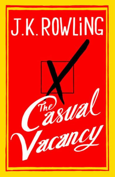 Debate: ¿Habrá alguna relación entre Harry Potter y The Casual Vacancy?