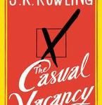 Lee Gratis Cincuenta Páginas de 'The Casual Vacancy'