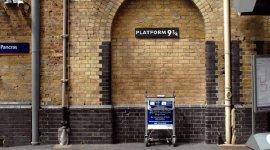 Empiezan las clases en Hogwarts 2012-2013
