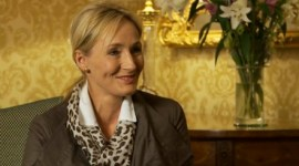 Video: The Guardian entrevista a J.K. Rowling