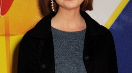 Bonnie Wright Asiste a la Fiesta de Apertura del 'Vogue Festival' en Londres