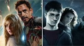 'Iron Man 3' Supera a 'Harry Potter y las Reliquias de la Muerte: Parte II' en su Primer Fin de Semana