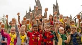 Construcción del Parque de 'Harry Potter' en Los Angeles Comenzará en el Verano de 2013