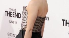Imágenes de Emma Watson en la Premier de 'This is the End' en Los Angeles