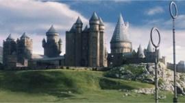 Junio, en el Mundo de Harry Potter