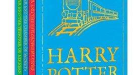 Bloomsbury Anuncia Nuevo Set de 'Harry Potter': «La Aventura Mágica Comienza… Volúmenes 1-3»