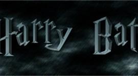 JKR Revela que Originalmente Harry Potter se Llamaba «Harry Batt»