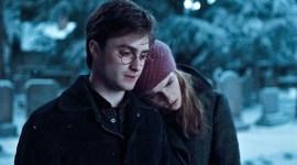JKR Declara que Hermione debió Casarse con Harry Potter y no con Ron Weasley