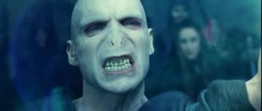 Estudio Revela que Avatar de Lord Voldemort Genera Maldad en la Vida Real