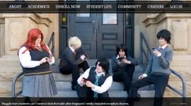 Escuela Hogwarts Online Permite Cursar 7 Años de Clases de Magia y Hechicería!