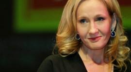 Chateando con JK Rowling