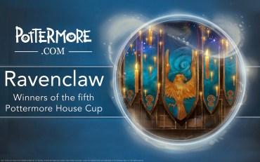 Casa Ravenclaw podrá Acceder 24 Horas antes a los Últimos Capítulos de 'El Cáliz de Fuego'