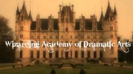 Primer Vistazo a la Academia Mágica de Artes Dramáticas, con Contenido Inédito de JKR