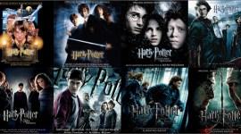 Disfruta de 9 Horas Seguidas con las Bandas Sonoras de Harry Potter