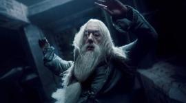Se Cumplen 17 Años de la Muerte de Albus Dumbledore