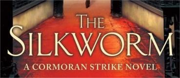 Revelados los 2 Primeros Capítulos del Nuevo Libro de JK Rowling: 'The Silkworm'!